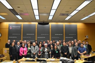 NDPS Group Photo